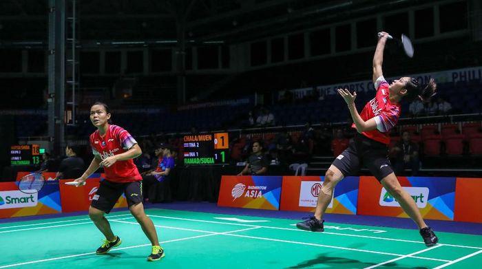 Kejuaraan Beregu Bulutangkis Asia 2020