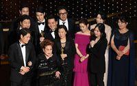 Fakta-fakta Pewaris Samsung di Balik Sukses Film Parasite Hingga BTS