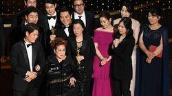 Bintang dan Staf Film Parasite Diundang Gabung di Akademi Oscar