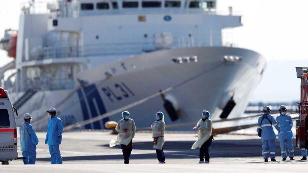 KBRI: Kondisi 4 WNI Positif Corona di Jepang Baik, tapi Tak Bisa Dikunjungi