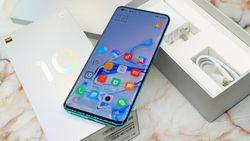Ini Perbedaan Xiaomi Mi Note 10 dan Mi Note 10 Pro