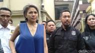 Sebut Dipo Amnesia, Nikita Mirzani: Saya Ditidurin Jin Sampai Hamil?