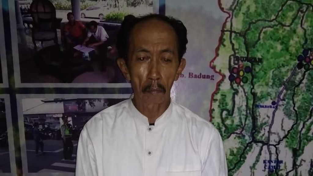Polisi Bongkar Penipuan Modus Gandakan Uang di Bali