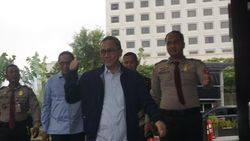 Zulkifli Hasan Bakal Dicecar KPK soal Pengajuan Alih Fungsi Hutan Riau