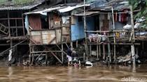 Sisa 17 Km, Nasib Normalisasi Ciliwung di Tangan Anies
