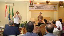 81.686 Koperasi di Indonesia Dibubarkan Dalam Empat Tahun Terakhir
