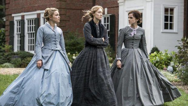 Review Film: Little Women