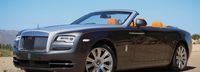 Rolls Royce milik Batshuayi