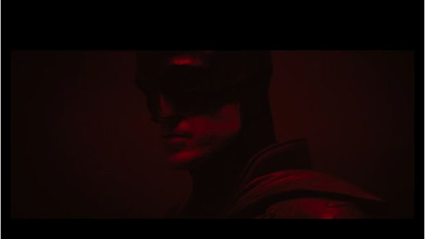 Ini Kostum Batman Robert Pattinson!