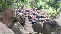 Sumedang Punya Batu Misterius Nan Angker
