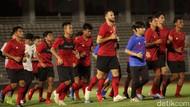 Berita Buruk untuk Timnas, Piala AFF 2020 Digelar Sesuai Jadwal