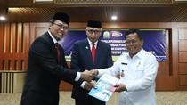 Buktikan Kapabilitas, Pemkot Banda Aceh Raih 2 Penghargaan dari BPKP