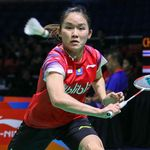 Hasil Undian PBSI Home Tournament Perempatfinal Tunggal Putri
