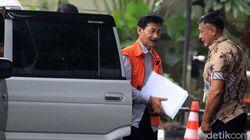 KPK Limpahkan Perkara Bupati Solok Selatan Nonaktif ke PN Padang