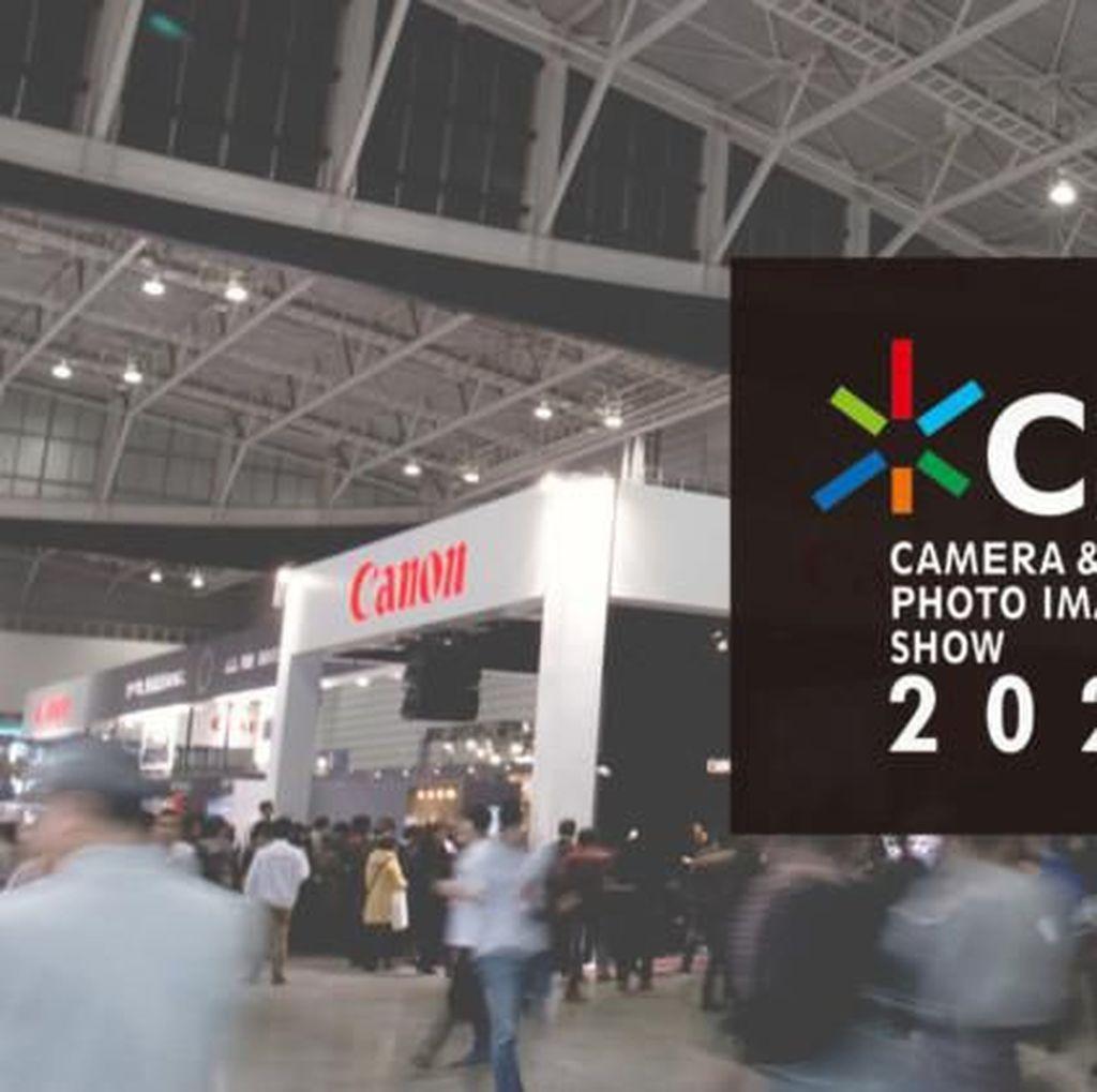 Tak Cuma MWC, Pameran Fotografi Ini Juga Batal karena Corona