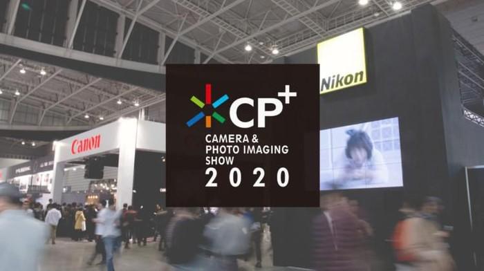 Pameran Fotografi CP+ dibatalkan karena corona