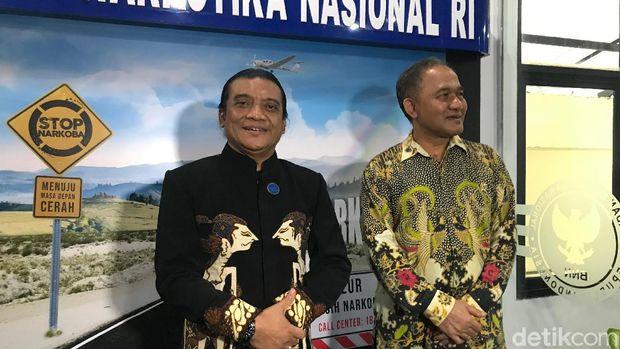 Jadi Duta BNN, Mungkinkah Didi Kempot Buat Lagu Soal Antinarkoba?