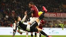 Milan Gagal Kalahkan Juventus, Pioli Soroti Keputusan Wasit