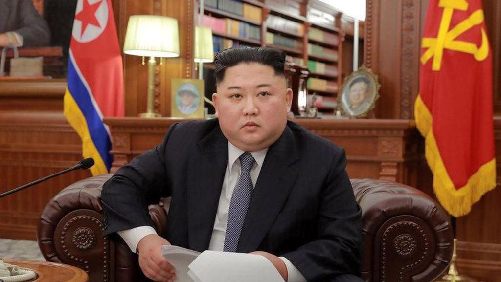 Kim Jong Un Pernah Disebut Curi Rp 28 T untuk Biayai Proyek Nuklir