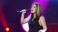 Kelly Clarkson Nasihati Fans soal Kencan Usai Cerai dari Suaminya