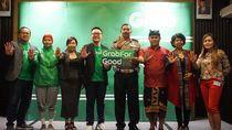 Safety Roadshow di Bali, Grab Beri Pelatihan Cegah Kekerasan Seksual