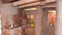 5 Rekor Dunia Cokelat, Rumah Cokelat Terbesar hingga Cokelat Rp 130 Juta!
