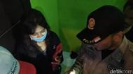 Razia Valentine di Mojokerto, Ada Kondom dan Tisu Magic dalam Kos Wanita