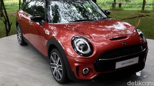 MINI Clubman dan John Cooper Works Goda Pecinta Mobil Premium