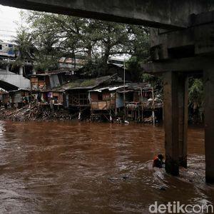 Proyek Antibanjir Mandek Bikin Jakarta Jadi Langganan Banjir