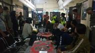 Operasi Valentine di Tulungagung, Satu Wanita Sembunyi di Bak Mandi