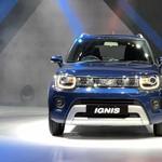 Suzuki Ignis 2020 Minim Ubahan
