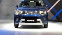 Suzuki Luncurkan Mobil Baru Besok, Ignis?