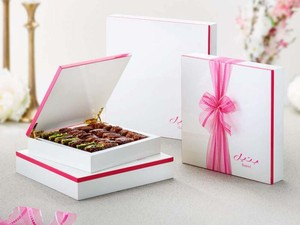 Hari Valentine Dirayakan di Arab Saudi, Kurma Jadi Kado Valentine Cantik