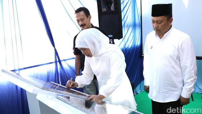 Rencana Pengembangan Pelabuhan Tanjung Tembaga Probolinggo