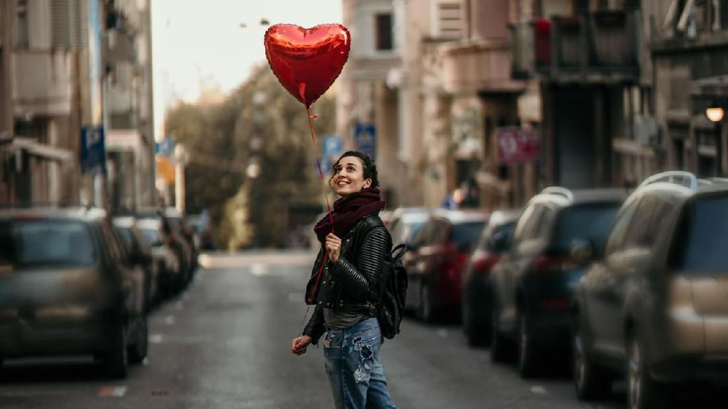 5 Cara Selamat dari Hari Valentine Bagi Para Jomblo