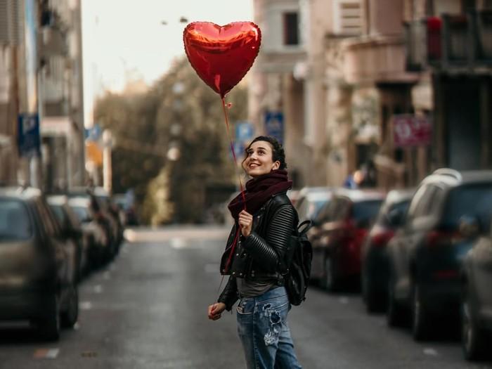 Valentine Jomblo