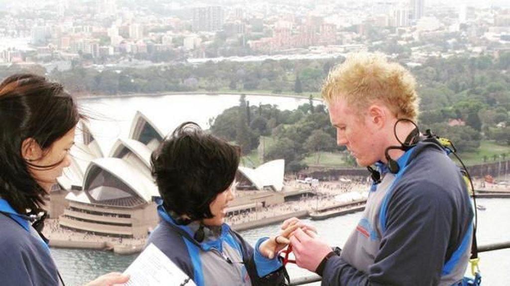 Dari Beda Agama Sampai Kawin Lari: Mengikat Cinta di Depan Penghulu Australia