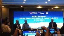 Formula E Digelar 6 Juni di Monas, Jakpro: Bertepatan Hari Lahir Bung Karno