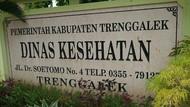 Kasus Pasien Demam Berdarah Trenggalek Tertinggi Kedua di Jawa Timur