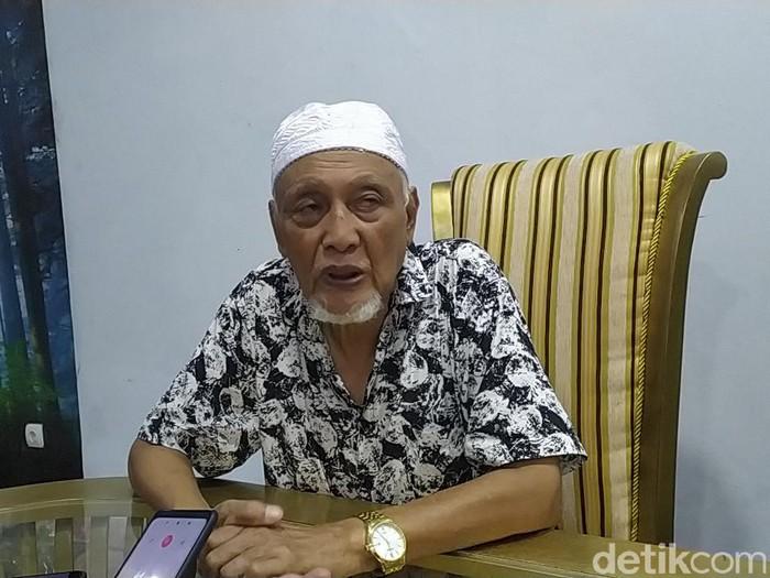 Eks Presiden ISIS Indonesia Chep Hernawan