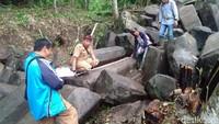 Batu Misterius di Sumedang, Ini Penjelasan Arkeolog