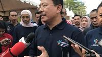 Doakan Indonesia Bebas Corona, Menkes: Kenapa Malu Andalkan Tuhan?