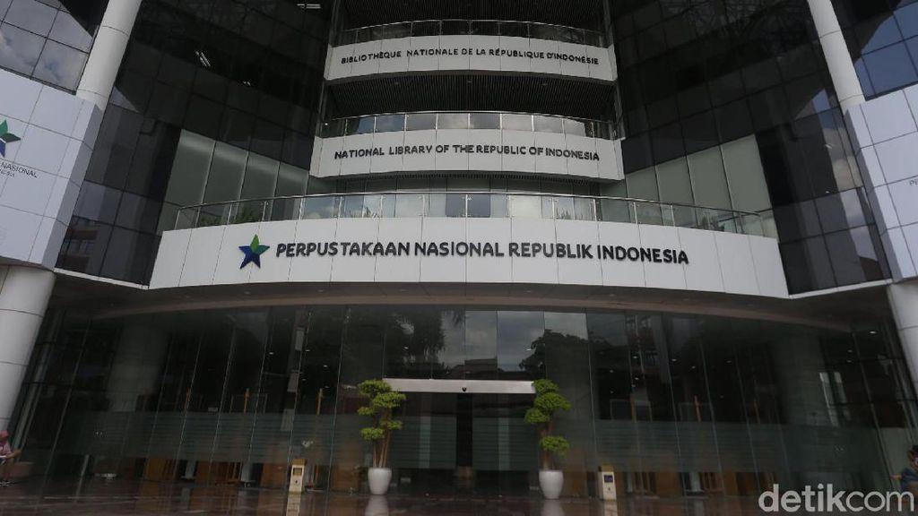 Perpusnas RI Tambah Daftar Tempat Wisata Jakarta yang Tutup