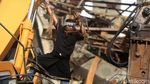 Aksi Seniman Tolak Revitalisasi TIM