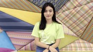 Mawar de Jongh Ingin Bawakan Lagu Korea di Konser Virtualnya