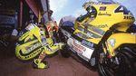 Kilas Balik Motor-Motor Rossi: Mampukah The Doctor Cemerlang bersama Tim Satelit?