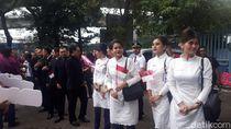 Nyanyi & Zumba Jadi Obat Kru Batik Air yang Dikarantina di Natuna
