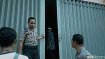 Video Perampok Bercelurit-Berpistol Satroni Toko Emas di Surabaya