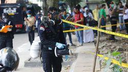 Police Line Dipasang di Area Radioaktif, Kapolres: Agar Clear Up