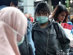 Bahagia Pulang ke RI, Mahasiswa Ini Cerita Saat Corona Mewabah di Wuhan